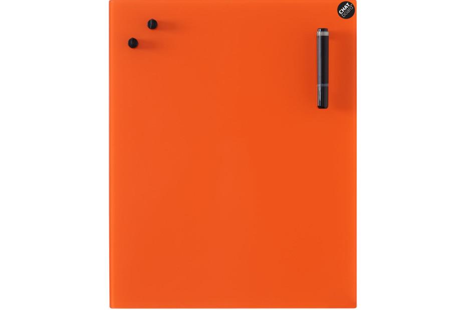 CHAT BOARD® Classic - Orange