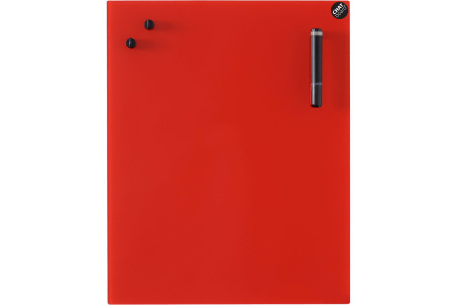 CHAT BOARD® Classic - Red