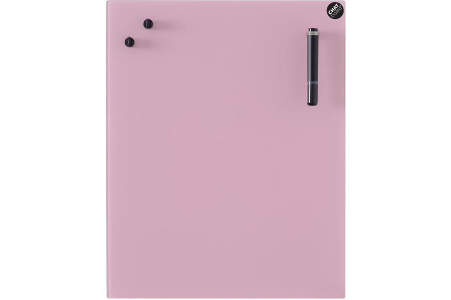 CHAT BOARD® Classic - Rose