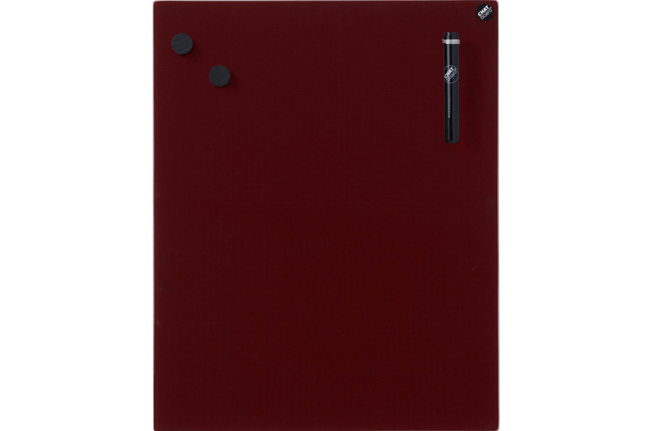 CHAT BOARD® Classic - Ruby