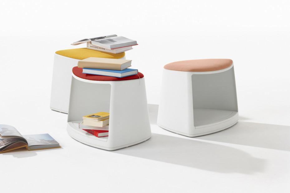 Cila Go - stool