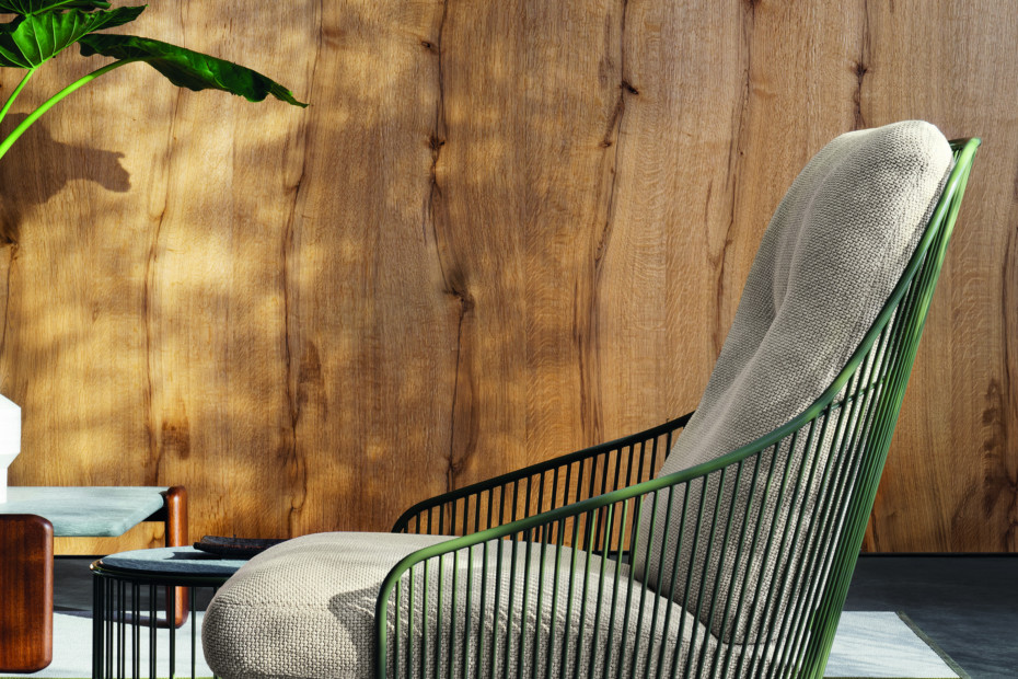 Colette Outdoor By Minotti Stylepark