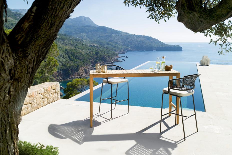 CTR bar stool