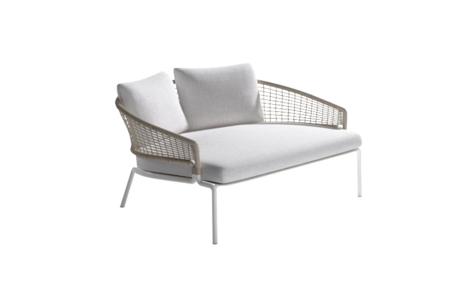 CTR Lounge Bett