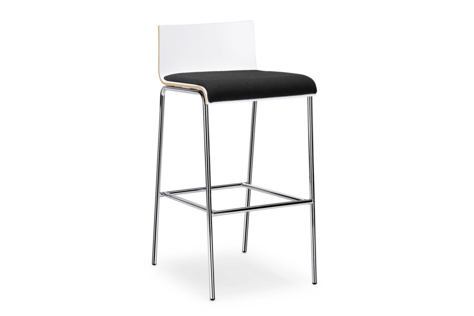 CURVEis1 bar stool