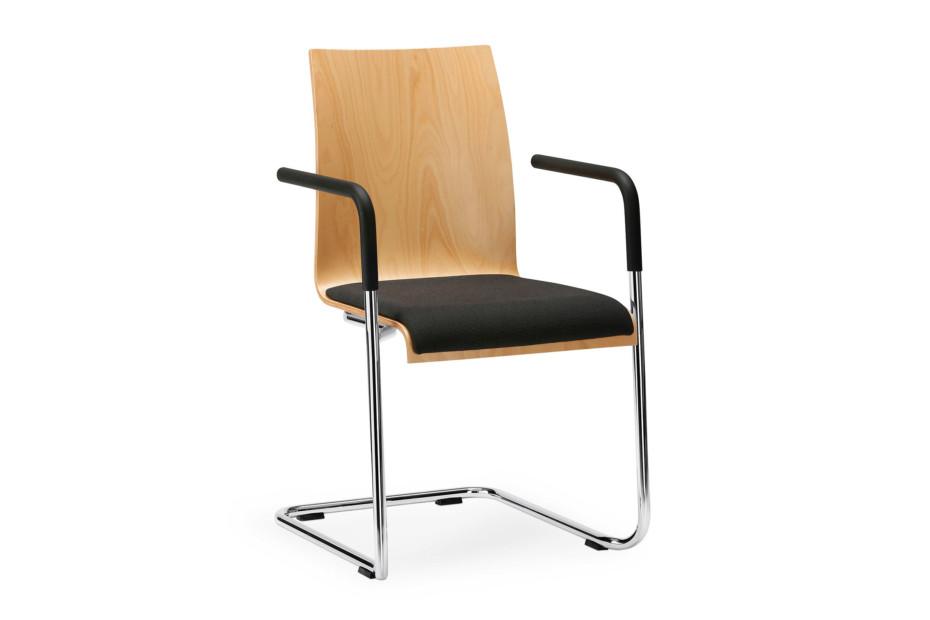 CURVEis1 cantilever chair