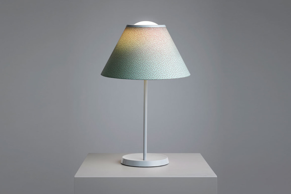 Cappuccina table lamp