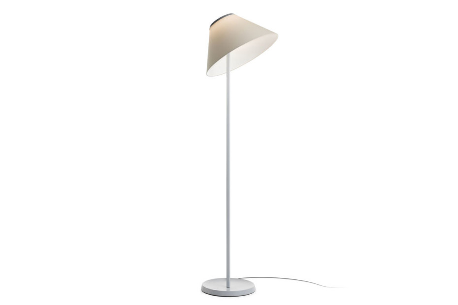 Cappuccina floor lamp