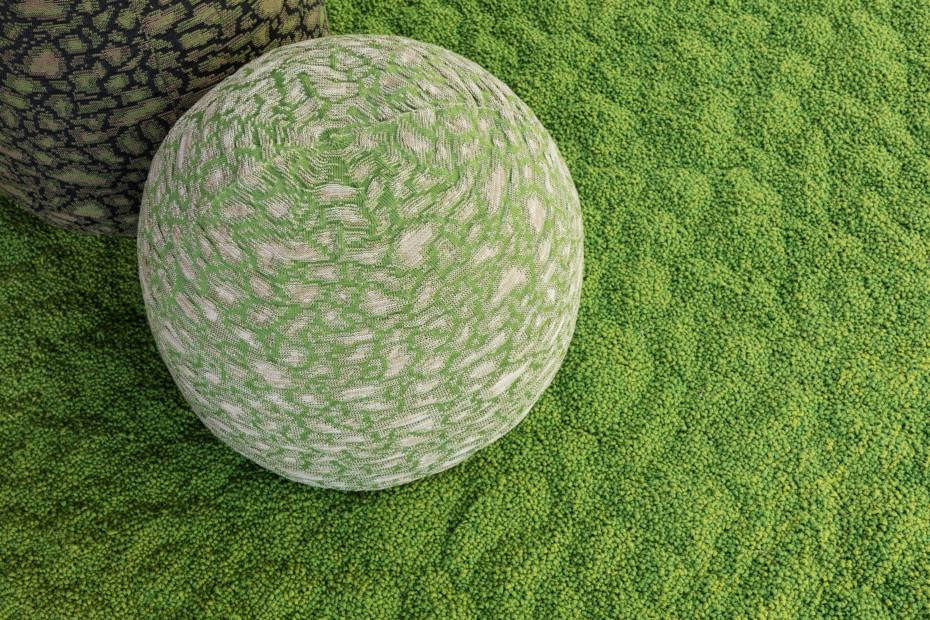 Earth Teppich