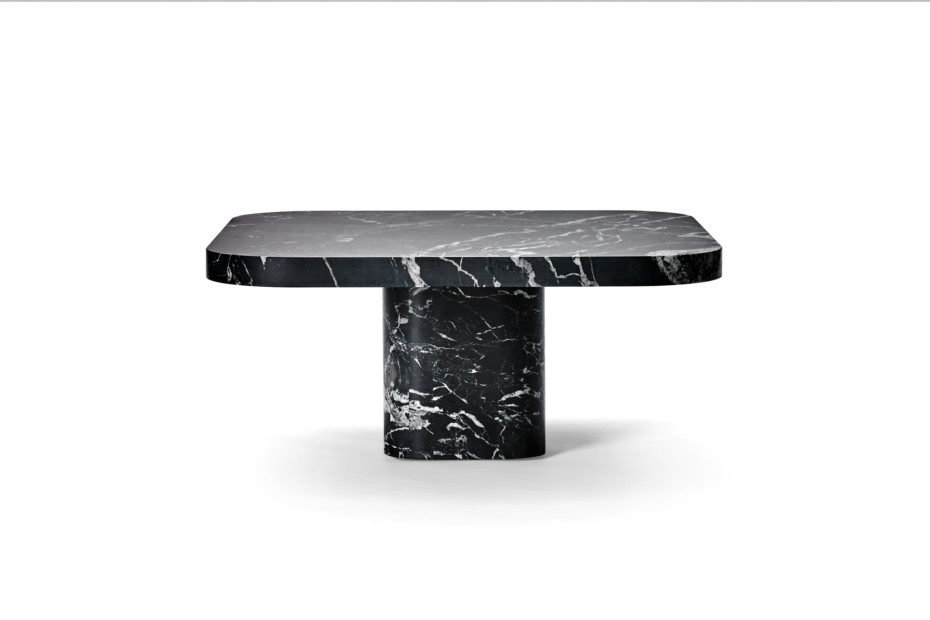 Bow Coffee Table Marble