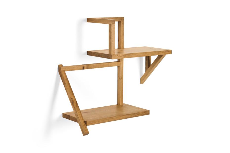 Taidgh Shelf Series