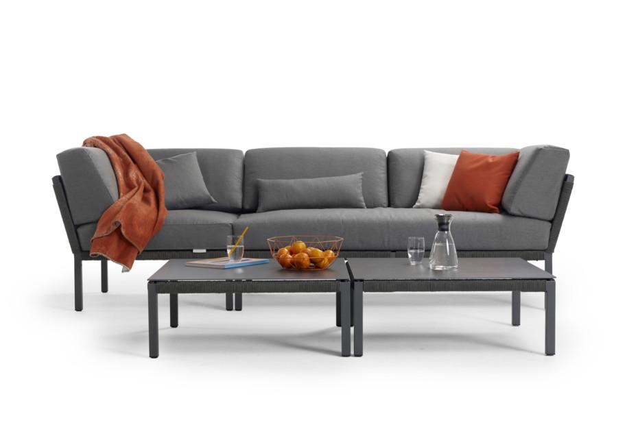 Club lounge sofa 1