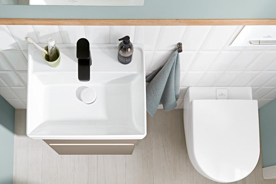 WC-Kombi Collaro