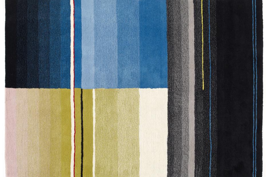 Colour Carpet