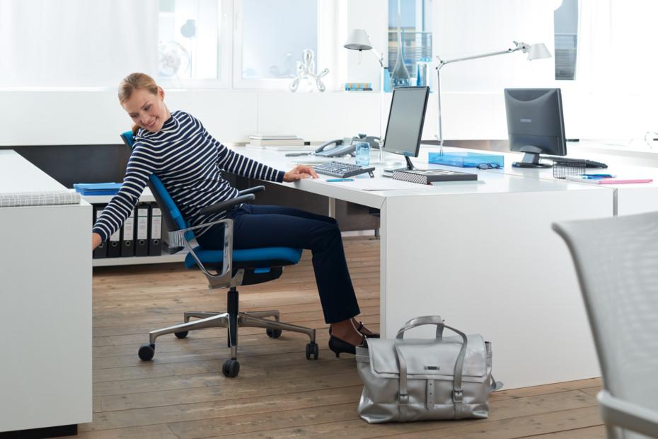 Connex2 Office swivel chair