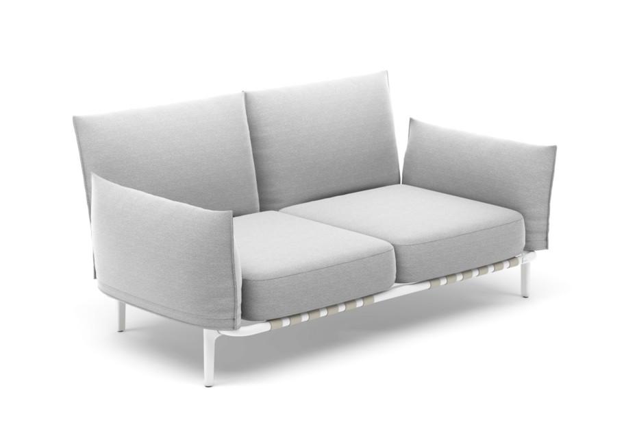 BREA 2er-Sofa