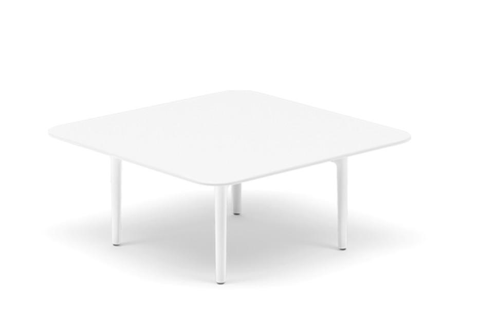 BREA coffee table square