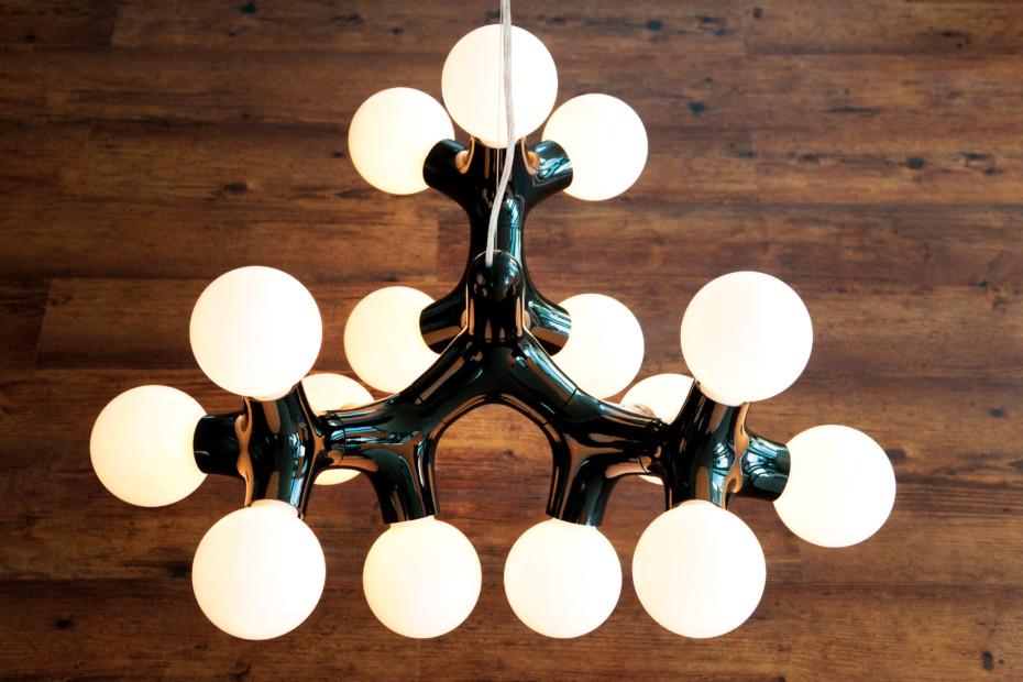 DNA Kronleuchter XL