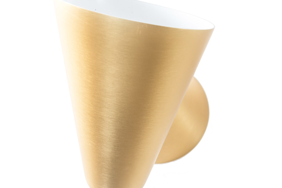 Don Camillo wall / ceiling lamp