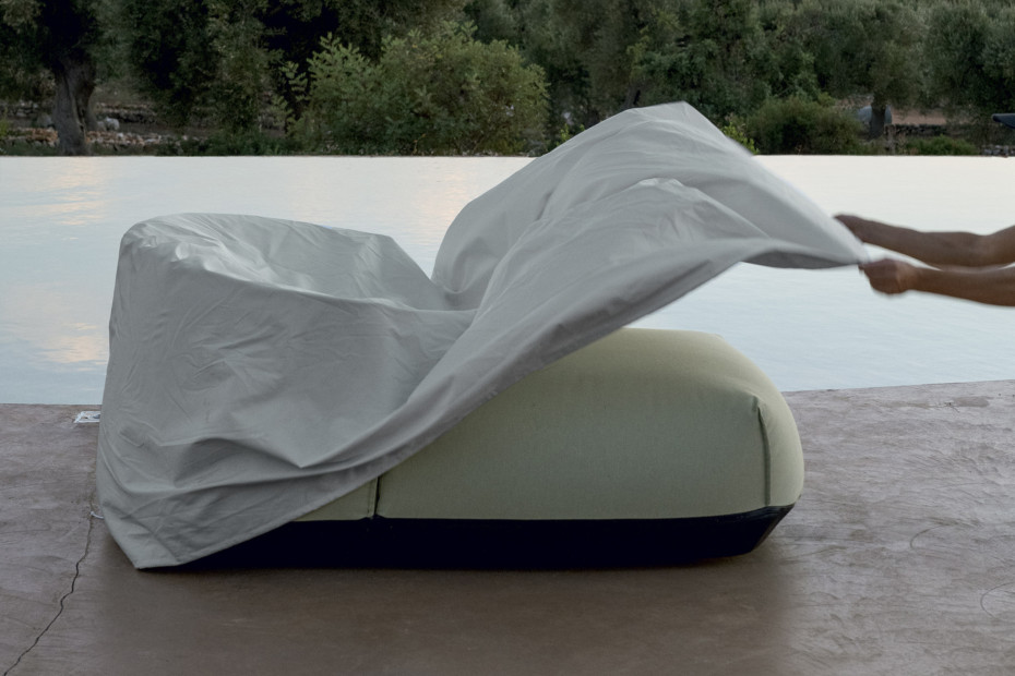 Brioni Daybed