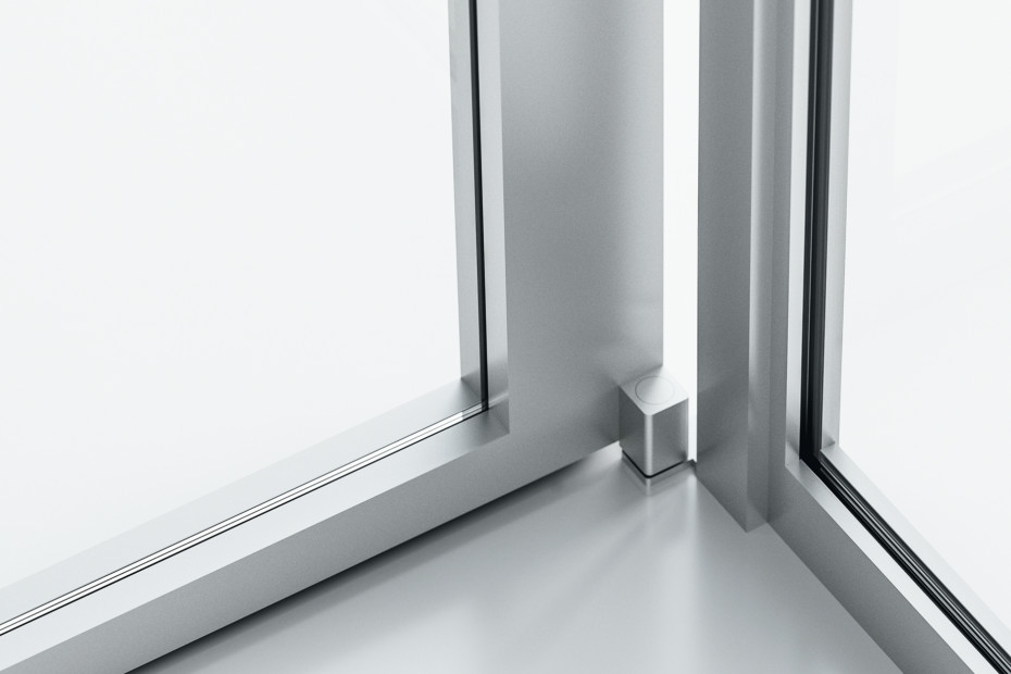 DV602 single glass