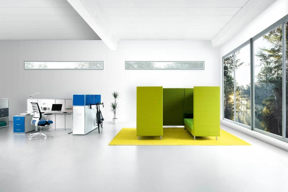 Atelier 2,5-Sitzer