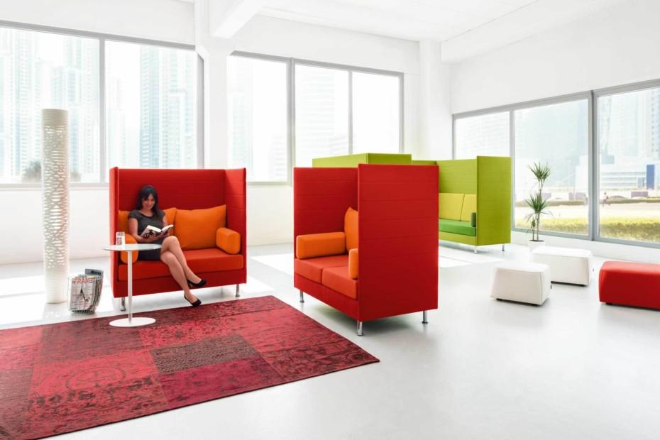 Atelier 3-Sitzer