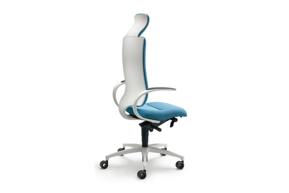InTouch swivel chair
