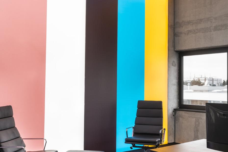 Ceiling lightbox horizontal