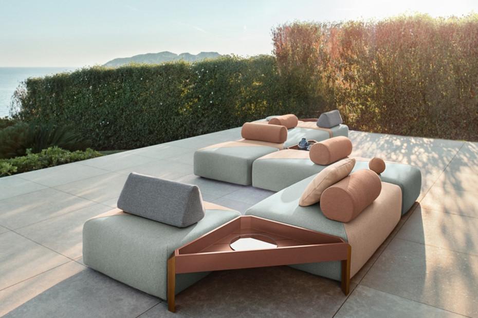 BRIXX Sofa Modul M