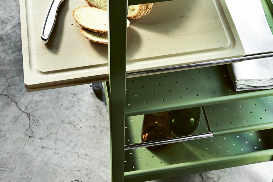 Helsinki tavolino
