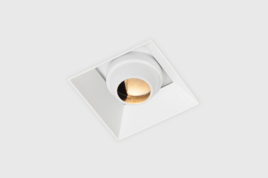 Down in-line 40 downlight