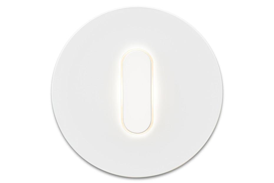 Berker - R.classic rotary switch illuminated