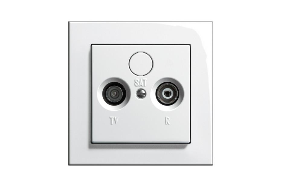 E2 Aerial socket