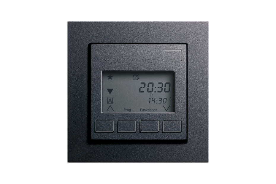 E2 electronic blind control
