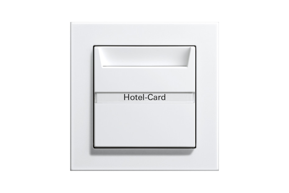 E2 Hotel Card switch