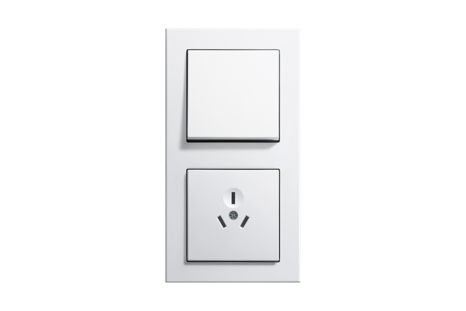 E2 Switch / socket