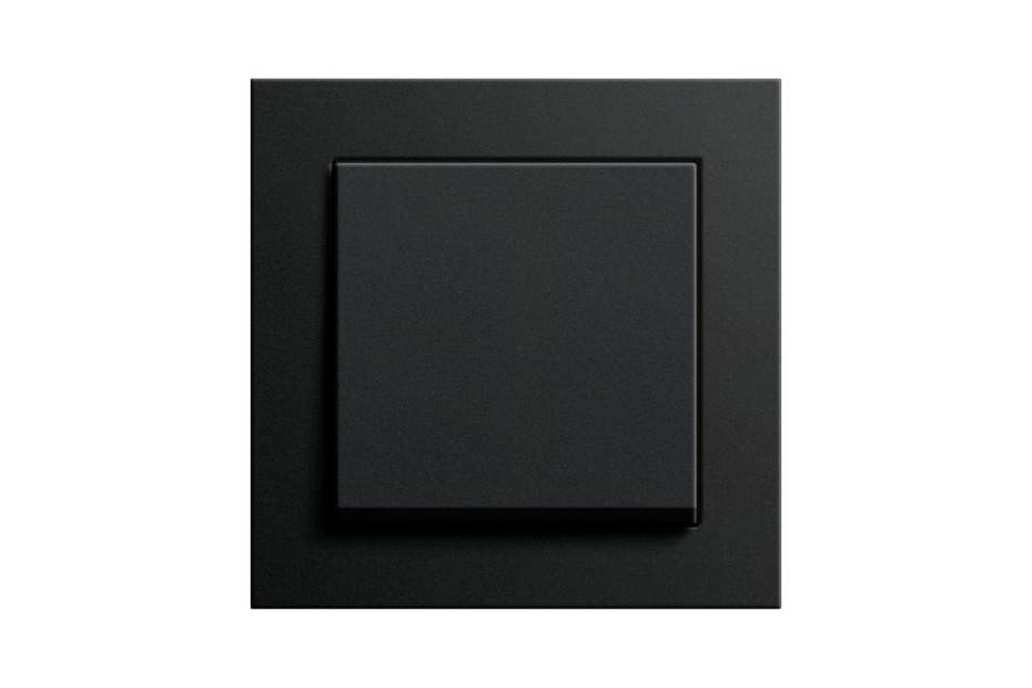 E2 Schwarz matt