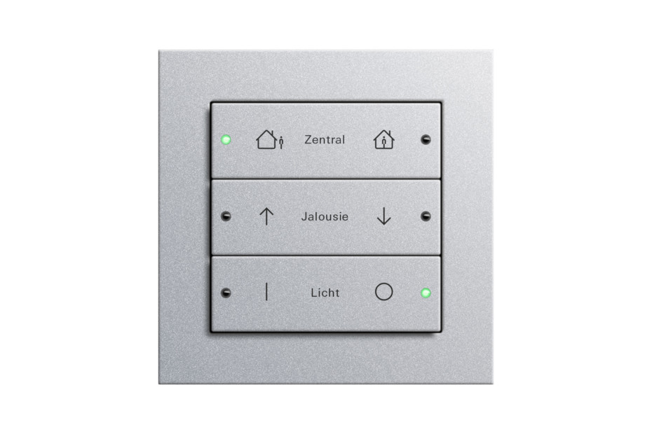E2 touch sensor 3 Basis