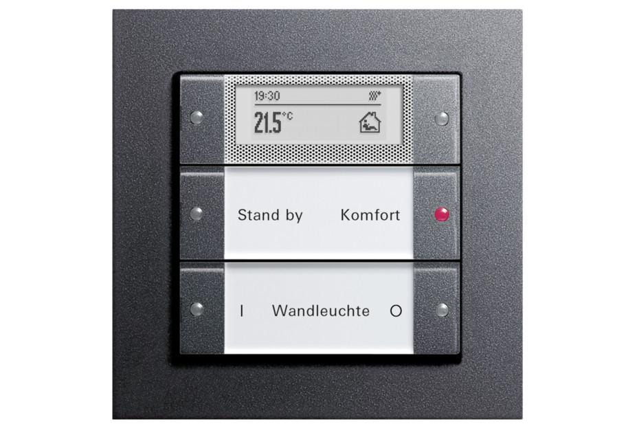 E2 push button sensor 3plus