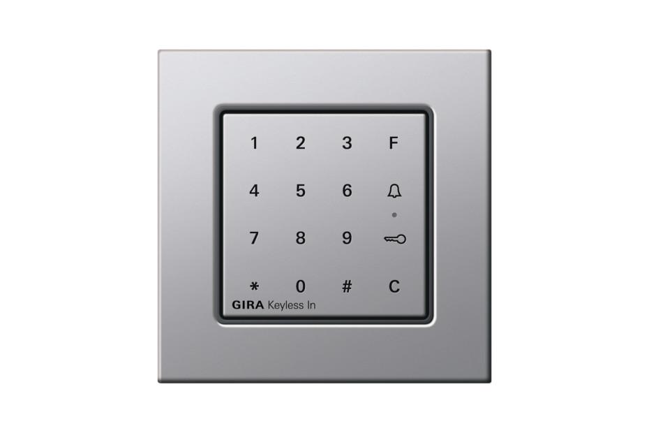 E22 Keyless In keypad