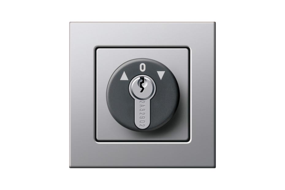 E22 Schlüsselschalter