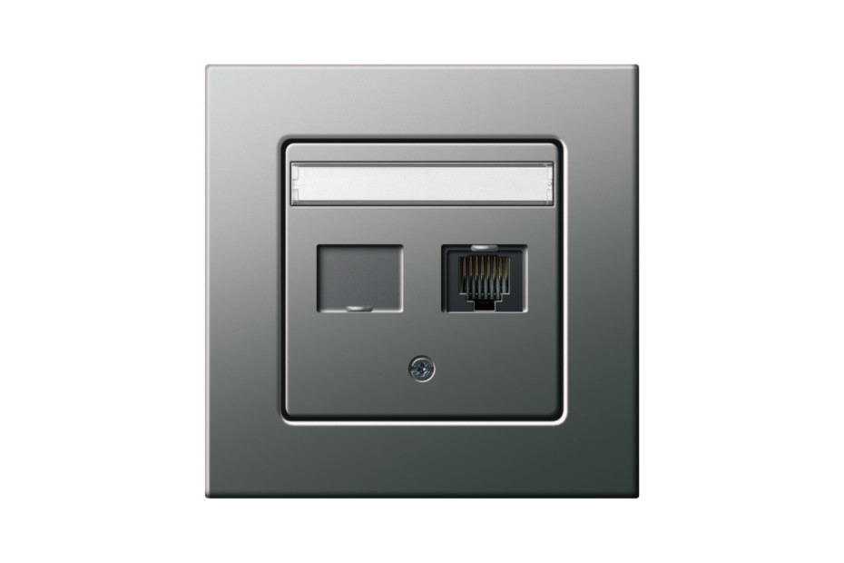 E22 Telefonstecker