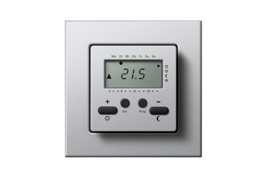 E22 temperature controller