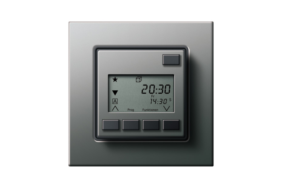 E22 electronic blind control