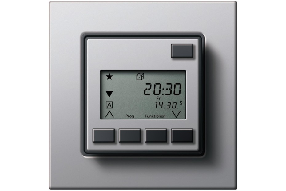 E22 electronic blind control easy