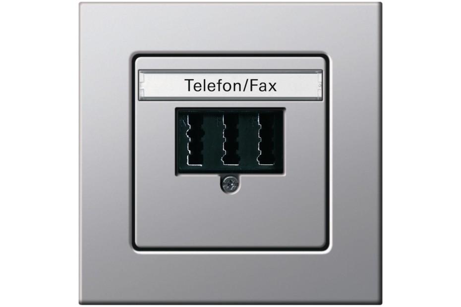 E22 telephone plug