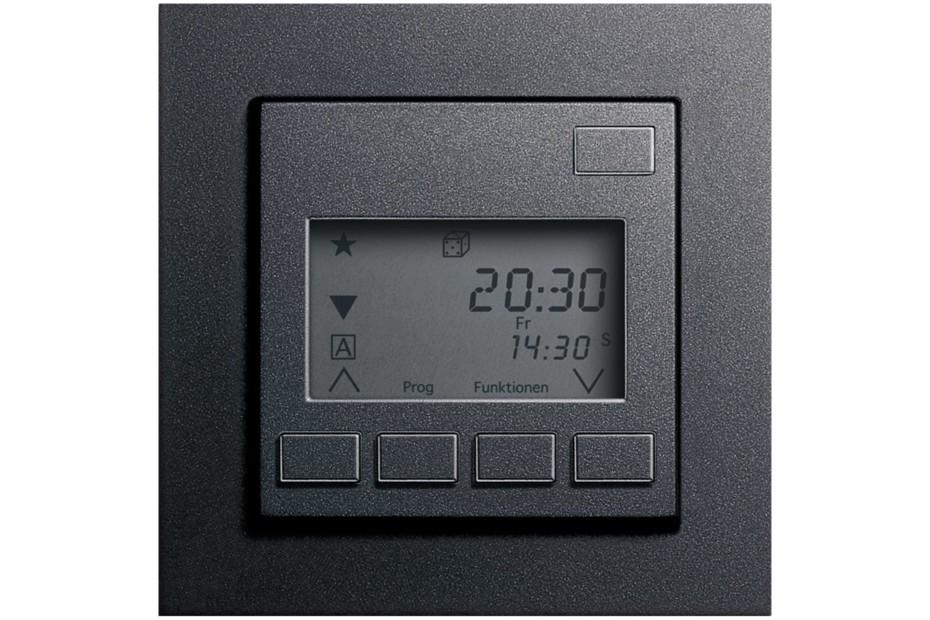 E2 electronic blind control