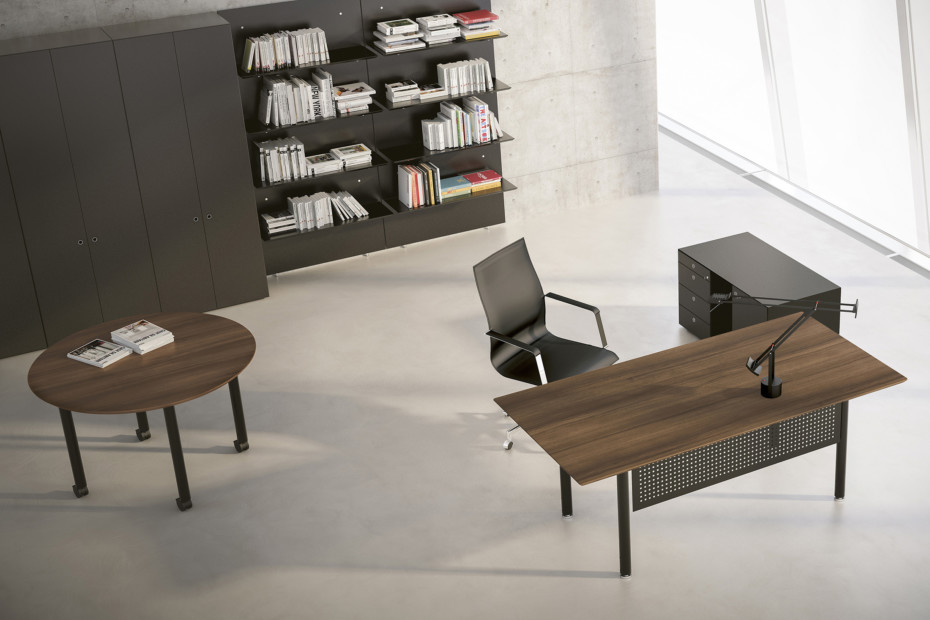 Mèta executive working table system