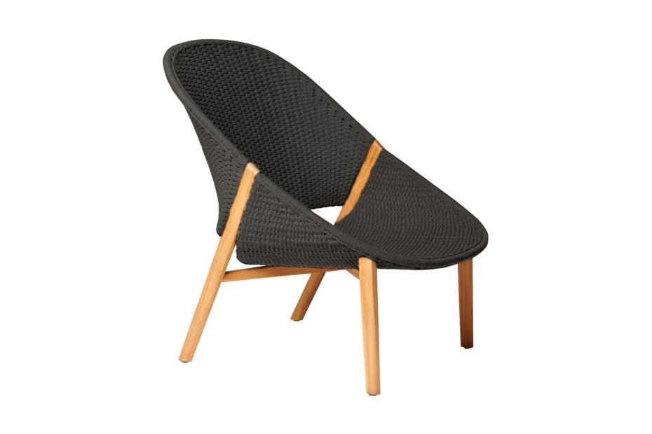 Elio Lounge-Sessel